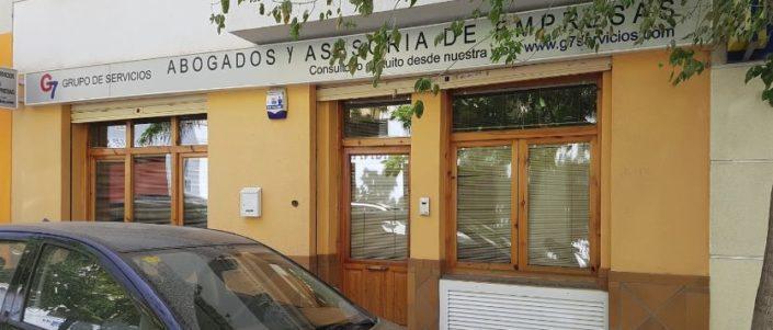asesoría en Granada